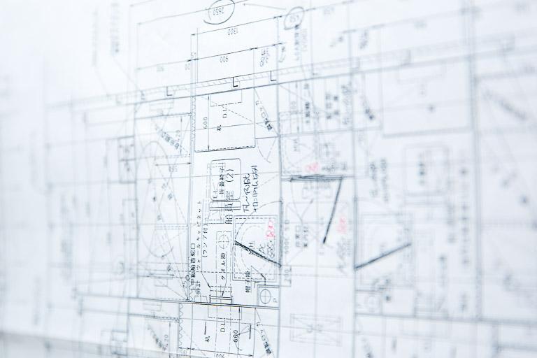 設計(基本設計、詳細設計、生産設計)